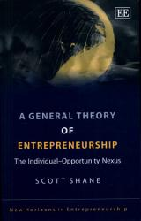 A General Theory Of Entrepreneurship Book PDF