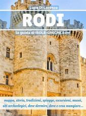 Rodi - La guida di isole-greche.com