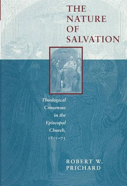The Nature Of Salvation