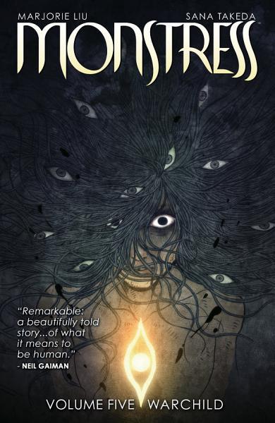 Monstress Vol. 5: Warchild