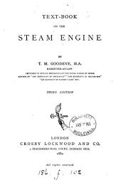 Text-book on the steam engine