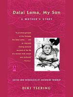 Dalai Lama  My Son PDF