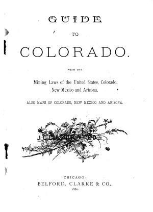 Guide to Colorado