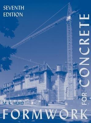 Formwork for Concrete PDF