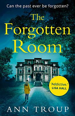 The Forgotten Room  a gripping  chilling thriller to shock you this Christmas 2017
