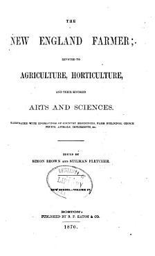 New England Farmer PDF