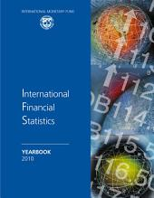 International Financial Statistics Yearbook, 2010