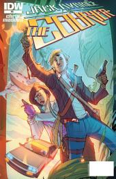 Jack Avarice IS The Courier #3