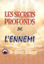 Les Secrets Profonds De L'ennemi