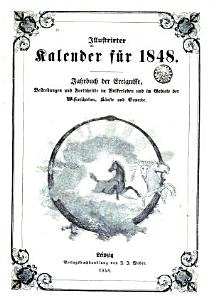 Illustrirter Kalender f  r     PDF