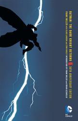 Batman  The Dark Knight Returns 30th Anniversary Edition PDF