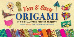 Fun   Easy Origami PDF