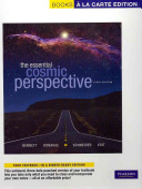 Essential Cosmic Perspective The Books A La Carte Edition