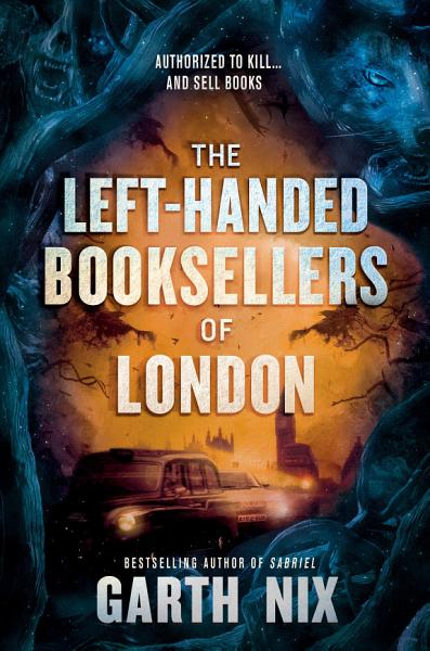 Download The Left Handed Booksellers of London Book