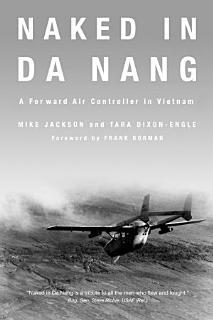 Naked in Da Nang Book