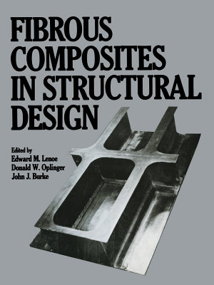 Fibrous Composites in Structural Design