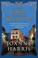 The Girl with No Shadow PDF