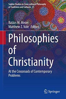 Philosophies of Christianity PDF