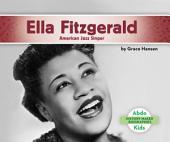Ella Fitzgerald: American Jazz Singer