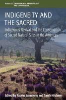 Indigeneity and the Sacred PDF