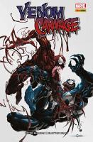 Venom vs  Carnage PDF