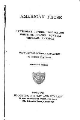 American Prose PDF
