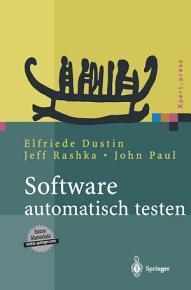Software automatisch testen PDF