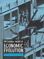 The General Theory of Economic Evolution PDF