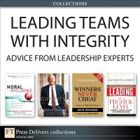 Leading Teams with Integrity PDF