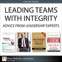Leading Teams With Integrity Book PDF