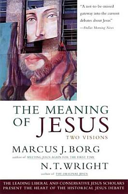 Meaning of Jesus