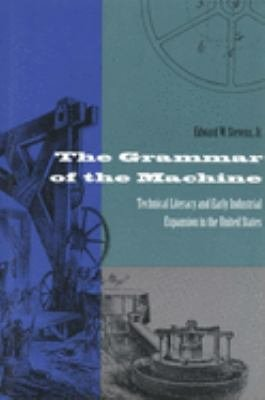 The Grammar of the Machine PDF