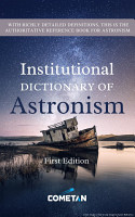 The Institutional Dictionary of Astronism PDF
