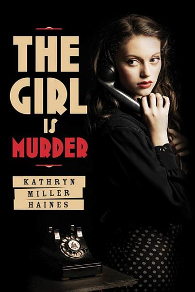 Download The Girl Is Murder Book