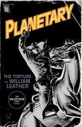 Planetary (1999-) #22