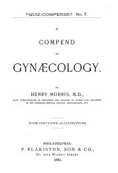 A Compend of Gynaecology