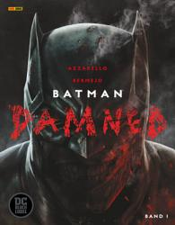 Batman Damned  Band 1  Black Label  PDF