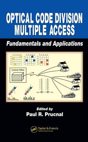 Optical Code Division Multiple Access PDF