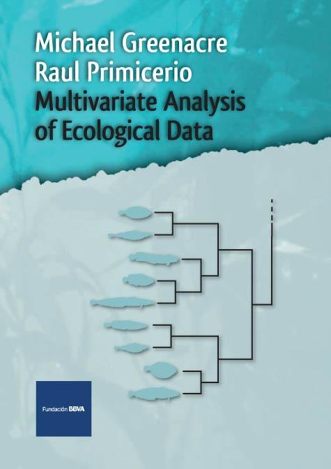 Multivariate Analysis of Ecological Data