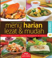 MENU HARIAN LEZAT & MUDAH