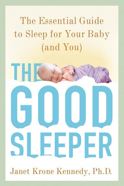 Download The Good Sleeper Book