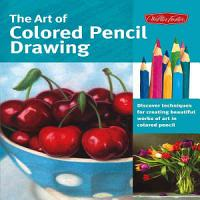 The Art of Colored Pencil Drawing PDF