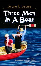 Three Men In A Boat: Class Ix