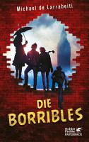 Die Borribles PDF