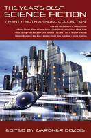 The Year s Best Science Fiction  Twenty Eighth Annual Collection PDF