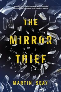 The Mirror Thief Book