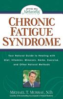 Chronic Fatigue Syndrome PDF