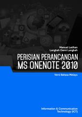 MS ONE NOTE 2010 (MALAY)