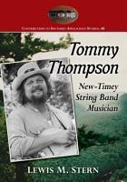 Tommy Thompson PDF