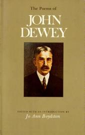 The Poems of John Dewey